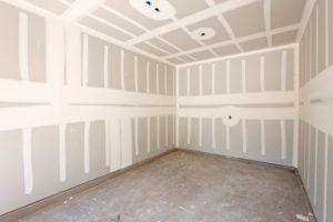 Portland New Construction Drywall